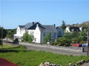 Lake House Hotel, Portnoo